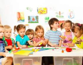 Як привчити дитину до дитячого садка. Що зробити, щоб адаптація пройшла спокійно фото