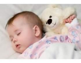 Як привчити спати дитину в своїй кімнаті фото