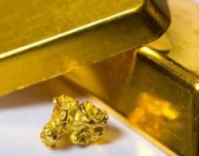 Як перевірити золото при покупці фото