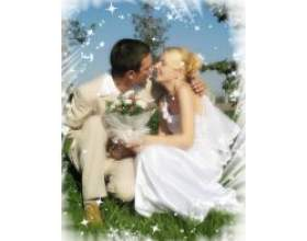 Як провести весілля недорого фото