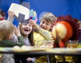 Як проводити свято осені в початковій школі: рекомендації по підготовці фото