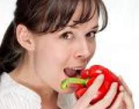 Особливості дієти по групі крові фото
