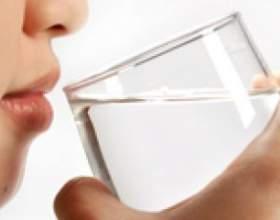 Питна вода. Якою вона має бути? фото