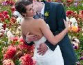 Весілля по-французьки фото