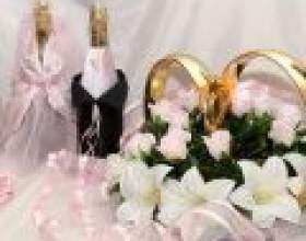 Як розрахувати витрати на весілля фото