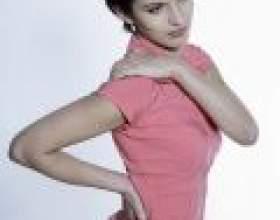 Як розтягнути м'язи спини фото