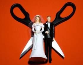 Як розлучитися з дружиною грамотно фото