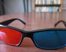Як зробити 3d-окуляри для перегляду фільмів у домашніх умовах? фото