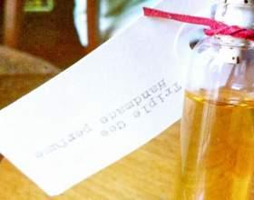 Як зробити духи своїми руками: домашнім парфумерам фото