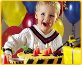 Як зробити кращим день народження дитини фото
