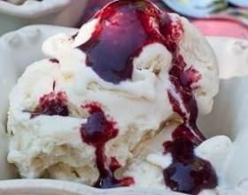 Як зробити морозиво в домашніх умовах швидко і легко фото