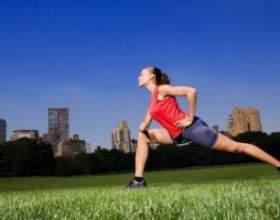 Як зробити ноги стрункішими фото