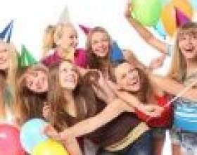 Запрошення на вечірку: як виглядати бездоганно фото