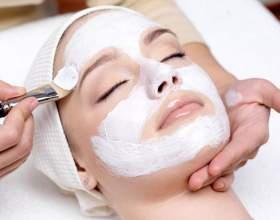 Як зробити відбілюючі маску для обличчя в домашніх умовах? фото