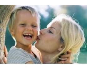 Як зробити дитину слухняною фото