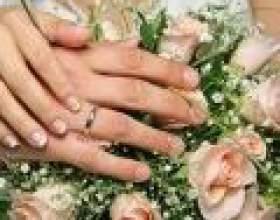 Повторний шлюб: граємо в ті ж ігри? фото