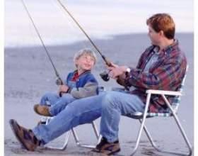 Як випливає батькові спілкуватися з дитиною фото