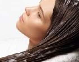 Пом'якшувальні маски для жорсткого волосся фото