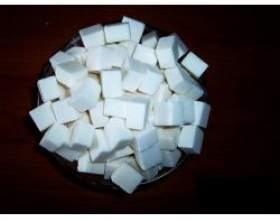 Як знизити вживання цукру? фото