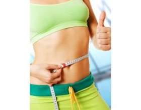 Як знизити вагу без виснажливих тренувань фото