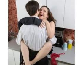 Як спокусити чоловіка на секс фото