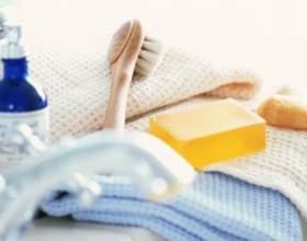Як дотримуватися гігієни, або чистота - запорука здоров'я! фото