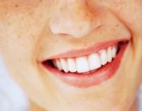 Як зберегти емаль на зубах фото