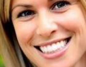Як зберегти зуби красивими фото