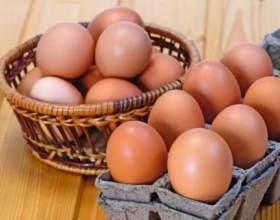 Як зварити яйця некруто, в мішечок і круто фото