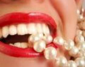 Як зняти наліт з зубів фото