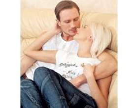 Як утримати чоловіка після розлуки? фото