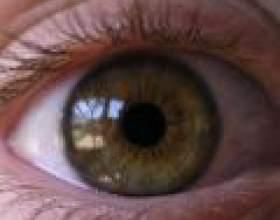 Як правильно доглядати за шкірою навколо очей після 30 років фото