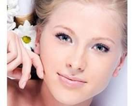 Як доглядати за молодою шкірою фото