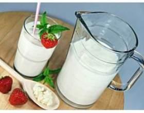 Як доглядати за тибетським молочним грибом фото