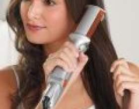 Як вибрати стайлер для волосся фото