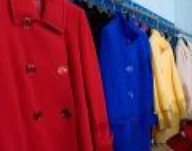 Як прикрасити пальто фото