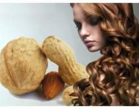 Як зміцнити волосся: вітаміни фото