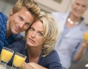 Як поліпшити відносини зі свекрухою? фото