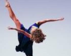 Як поліпшити пам'ять за допомогою танців фото