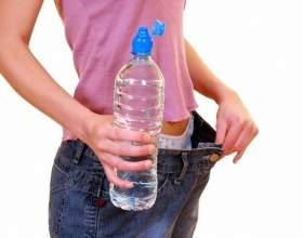Як вживати талу воду для схуднення? фото