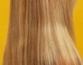 Як прискорити ріст волосся фото