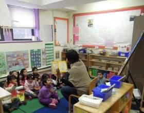 Як влаштувати дитину в дитячий сад? Чергу в дитячий сад фото