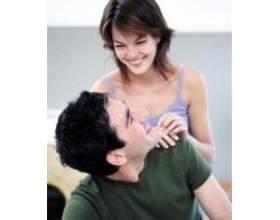 Як дізнатися, що ти значиш для чоловіка? фото