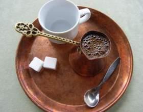 Як варити каву в турці, щоб вийшов ароматний і насичений напій? фото