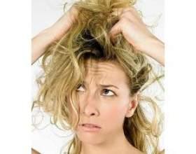 Як повернути свій колір волосся? фото