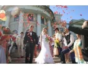 Як весело провести весілля? фото