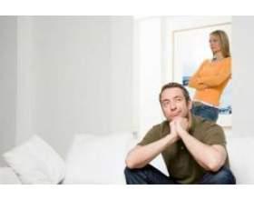 Як поводитися після розлучення? фото