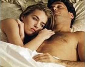 Як вести себе з чоловіком після сексу фото