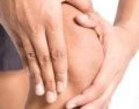 Як відновити коліно фото