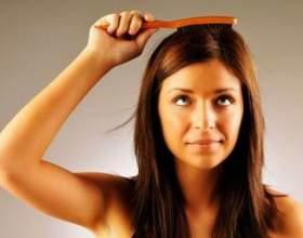 Як відновити волосся після фарбування фото